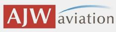 AJW Aviation Logo