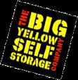 The Big Yellow Self Storage Company Logo