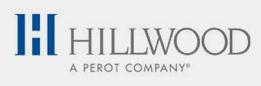 Hillwood - A Perot Company Logo