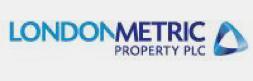 London Metric Properties Logo